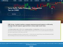 米政策金利とCME FedWatch
