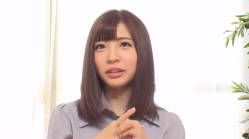 清純系アイドル並の美少女'佐々波綾'が「ポルチオ開発されたい」とやって来た。即ハメ、目隠しフェラ、面接オナニーと攻められ潮を吹きまくってくれちゃいます。