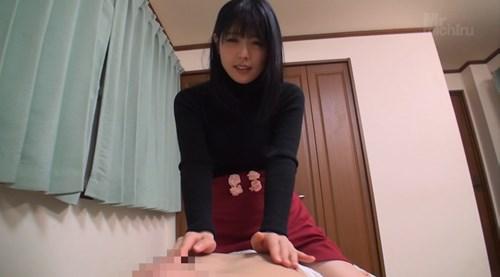 乳首愛撫専門のデリヘル嬢を呼んだらボクのチ○コが気に入ったらしく挿入を求めてくるとは…ラッキー!!
